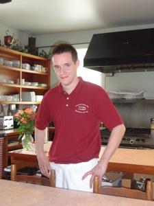 Chef Nick