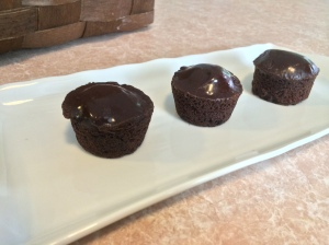 Black Beauty Cupcake Recipe at the Captain Freeman Inn